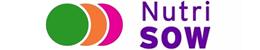 Nutri Sow – Alta nutrición para animales – Grupo GRAMOSA